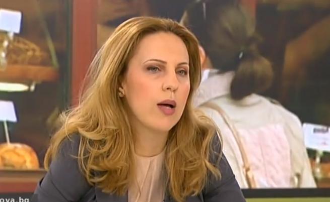 Николова: Демографската политика не е проблем само за България, но и за ЕС