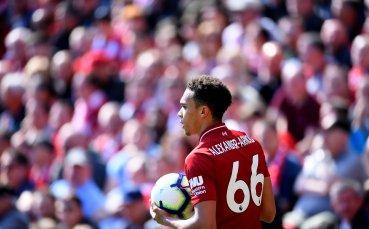 Защитник на Ливърпул поиска наказания за клубовете, чиито фенове проявяват расизъм