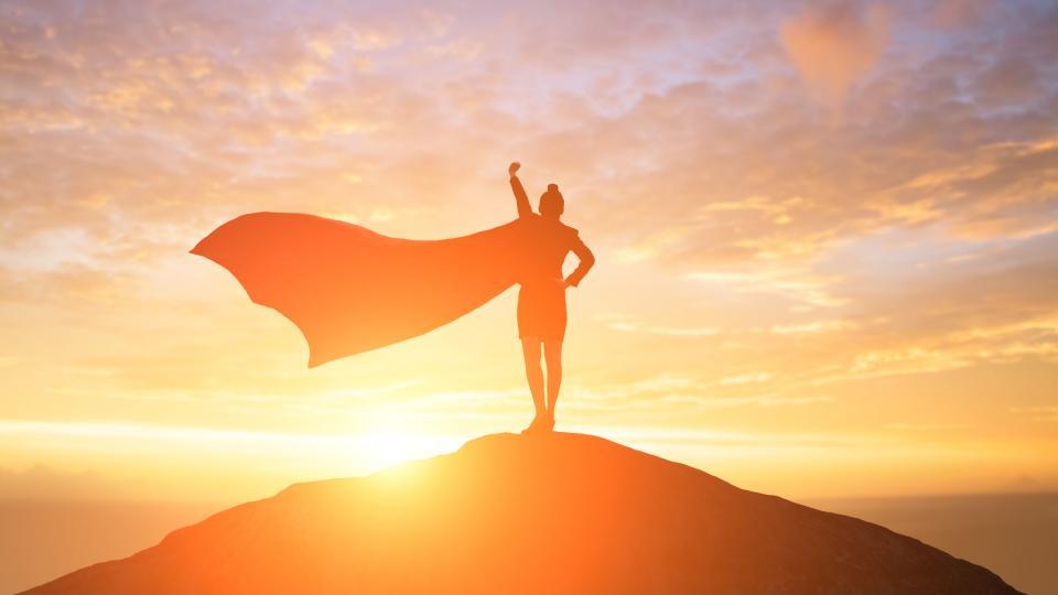 Тайната на успеха е да ограничиш възможностите си за неуспех