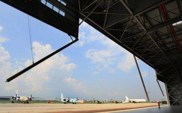 Консорциум предлага: Нов национален стадион + летище София