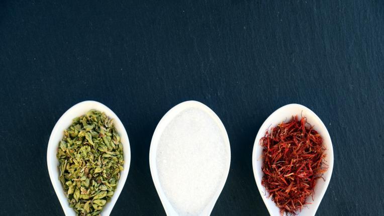 За видовете сол и тяхното приложение в кухнята