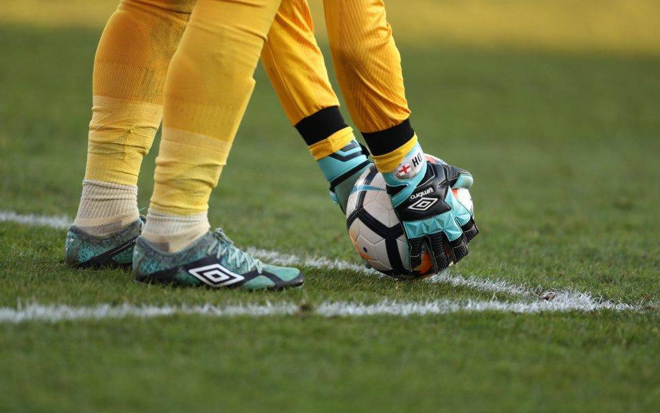 35-ият рунд в Първа лига премина изцяло, а с края