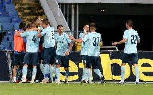 Дунав остана в Първа лига след чутовна драма със Септември