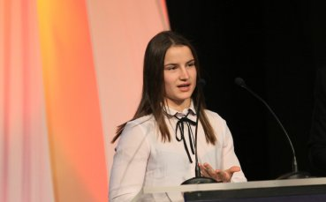 Доц. Филипов: Биляна Дудова извади късмет
