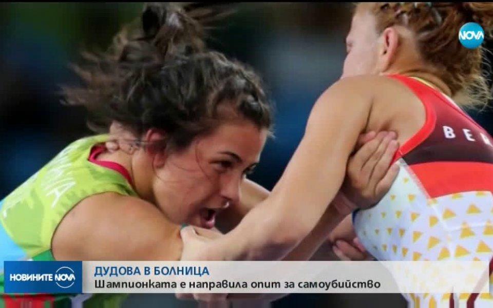 Треньорът на Биляна Дудова – Петър Касабов, сподели пред NOVA,