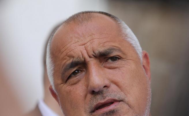 Пендаровски: Вие сте най-големият ни поддръжник