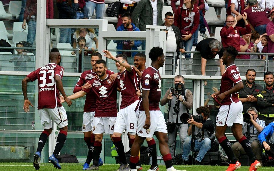 Торино надигра Аталанта, Верона също с победа