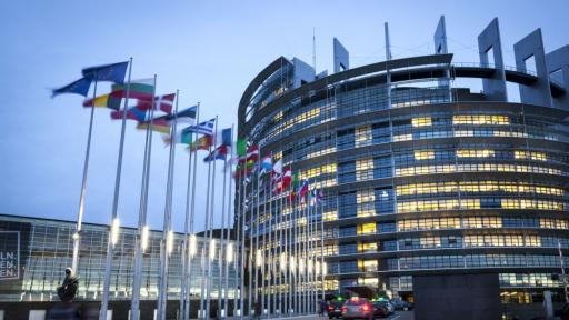 <p>Ето го разпределението на мандатите за българските евродепутати</p>