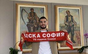 Тони Уот: Искам да следвам стъпките на Стоичков и Петров