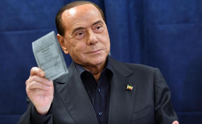 Новите евродепутати на Италия – без Мусолини, но с Берлускони