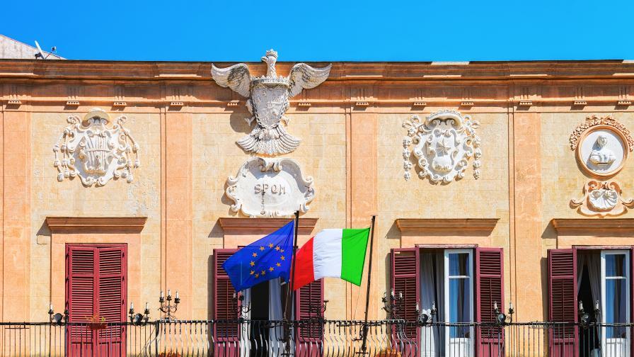 ЕК заплашва Италия с 3,4 милиарда глоба