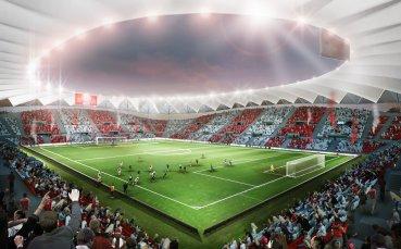 Ще изгражда ли ЦСКА нов стадион? Днес е важен ден за