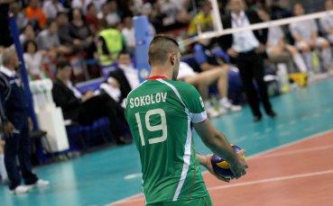 Соколов поведе Зенит към 1/2-финалите на Световното клубно