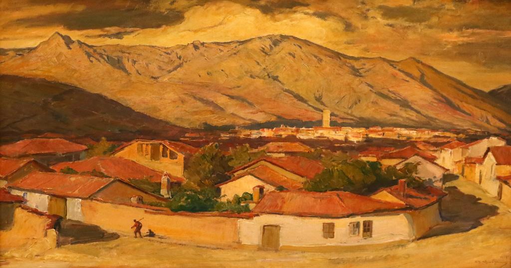 Сливен 1938