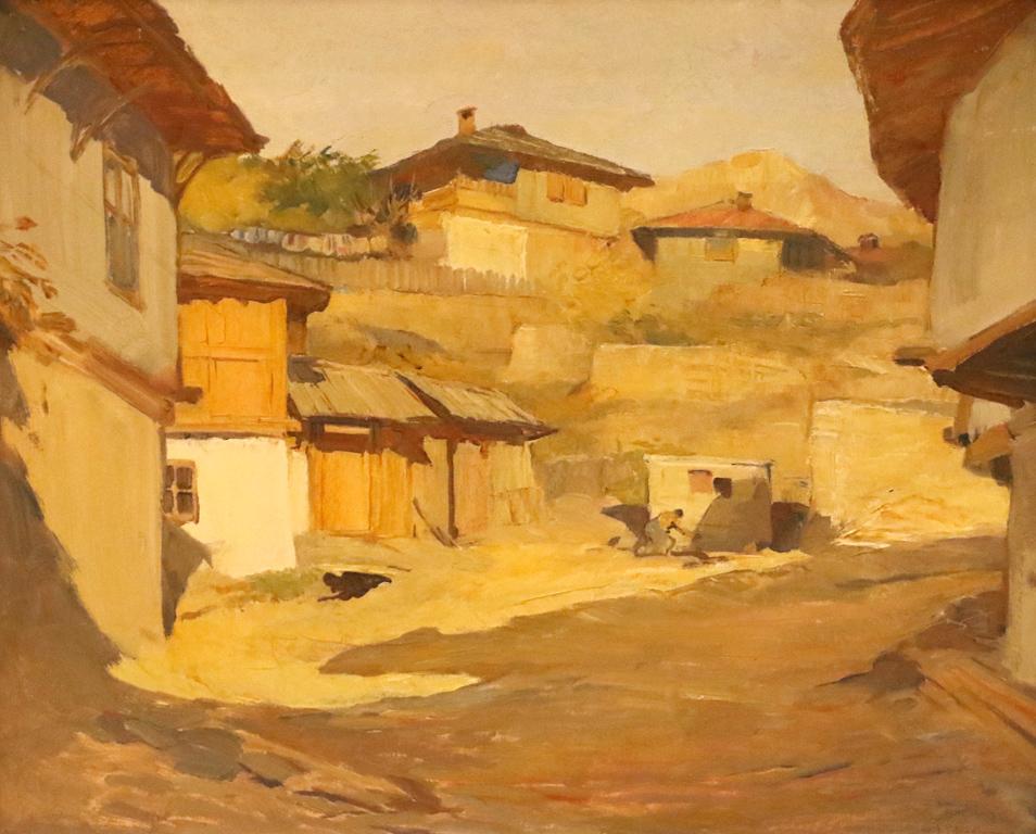 Из Тетевен 1937