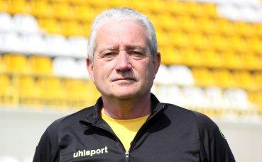 Ботев Пловдив назначава Феро за постоянно?