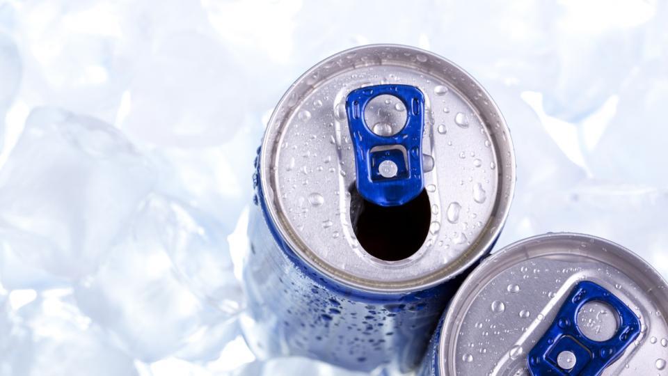 Доказаха вредата от енергийните напитки