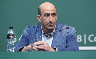 Лечков: Проблемът не е в треньора, не съм подавал оставка
