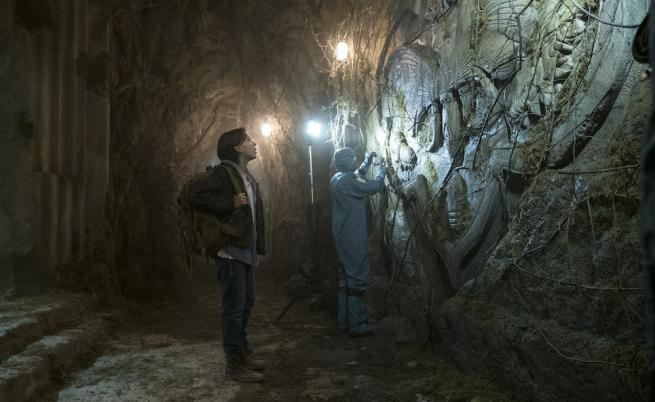 Хляб, зрелища и бездушие в новите филми за Годзила