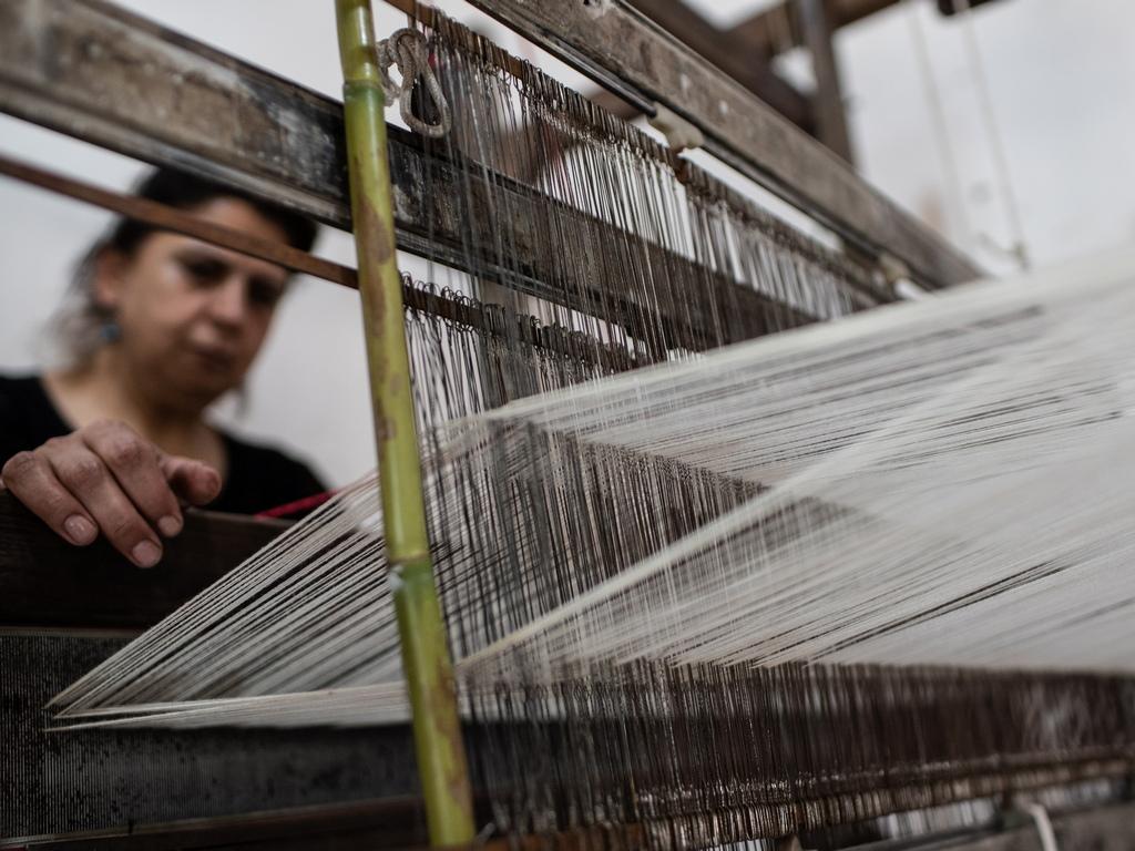 Най-големи дестинации за износ са Египет, Ливан, Ирак и Полша.