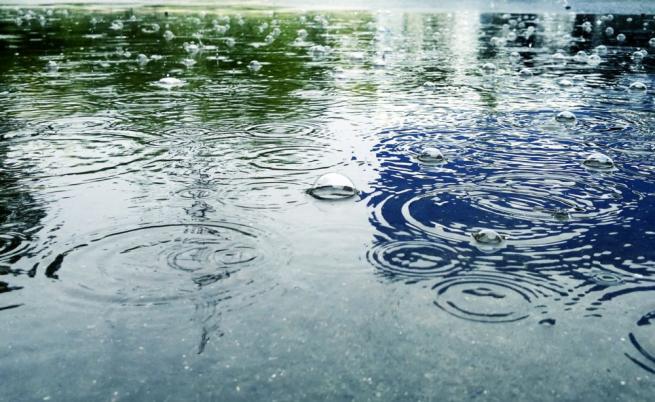 Дъждовете намаляват, ето кога