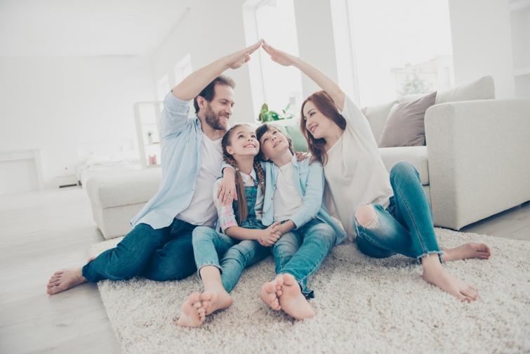 деца родители семейство