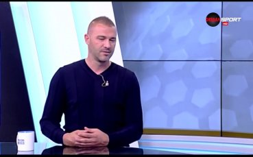 Георги Пеев за трусовете в БФС, расизма и бъдещето на националния отбор