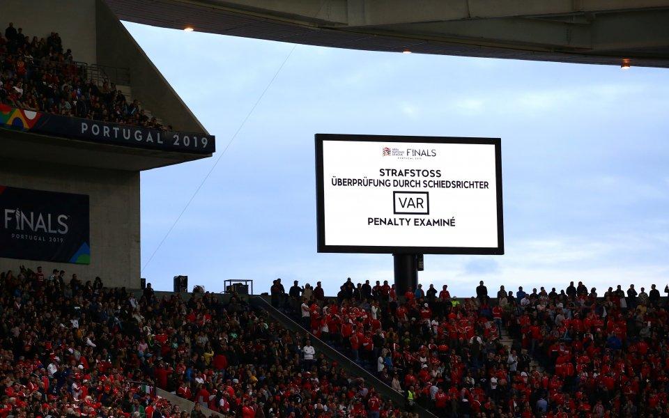 """Клубовете от Висшата лига на Англия гласуваха """"за"""" спорните решения"""