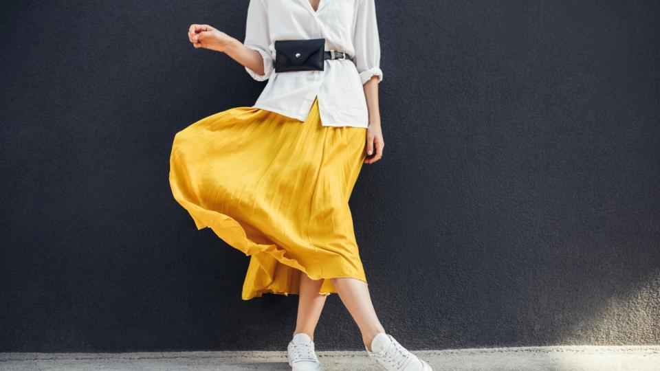 5 перфектни дрехи за оцеляване през лятото