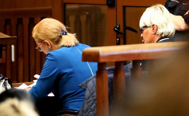 Връщат Арабаджиева в ареста, не била с опасност за живота