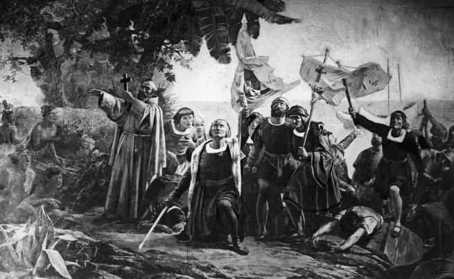 Тордесияс или как Испания и Португалия си разделиха Новия свят