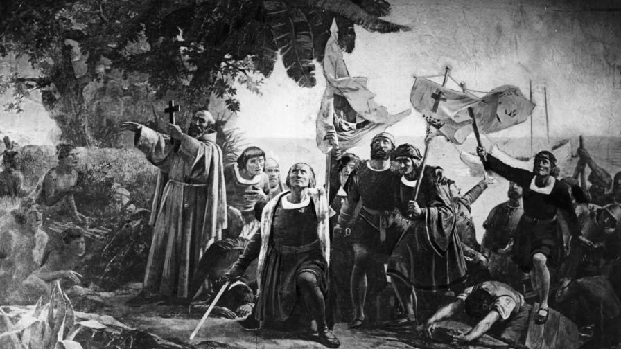 <p><strong>Тордесияс</strong> или как Испания и Португалия си <strong>разделиха Новия свят&nbsp;</strong></p>