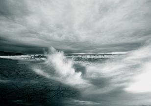 В Атлантическия океан се заражда бурята Едуард