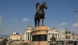 <p>Македонци с &bdquo;кърваво&rdquo; писмо до ЕС за България</p>