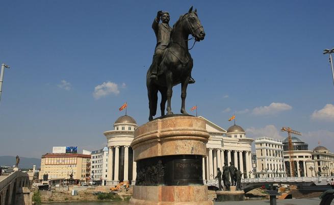 Каракачанов: Комисията за общата ни история с Македония не работи