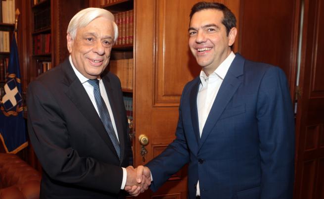 Ще има предсрочни избори в Гърция