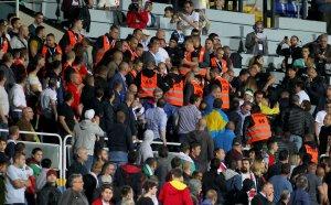 България се оправдава със сръбски провокации за Косово пред УЕФА