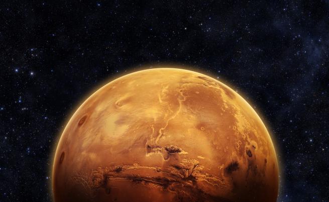 """""""Вега"""" или как човечеството стигна до Венера"""