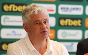 Стойчо Стоев: Марселиньо е извън отбора, не е по-важен от Валур