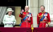 Принц Уилям за принц Филип: Дядо обичаше, когато нещата се объркват