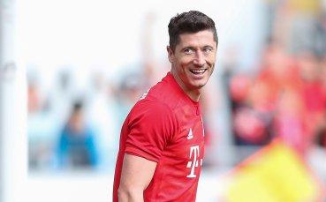 Избраха най-добрите за сезона в Бундеслигата
