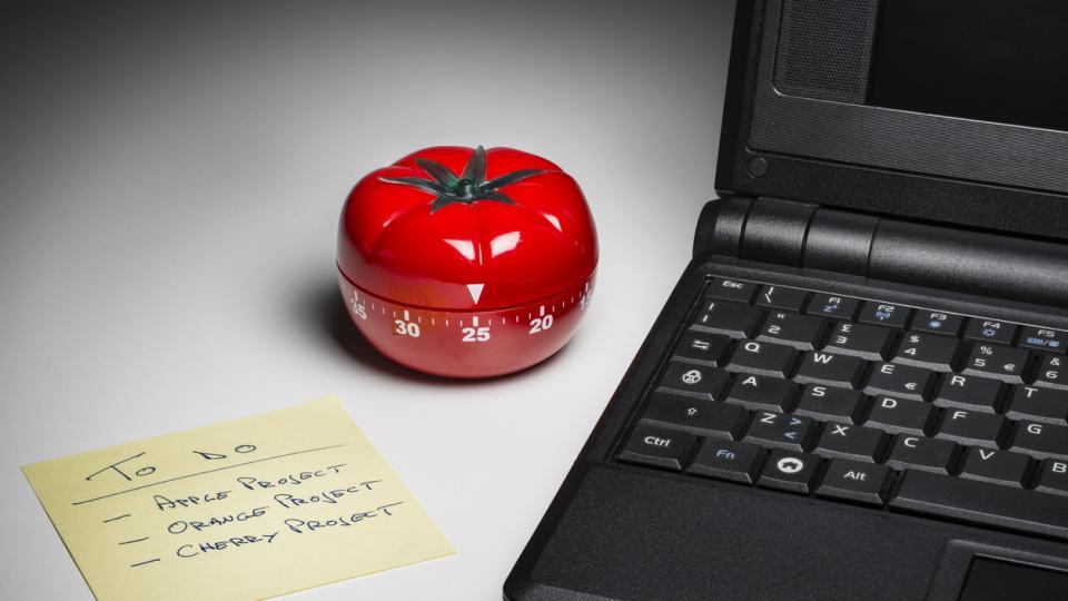 домат помодоро