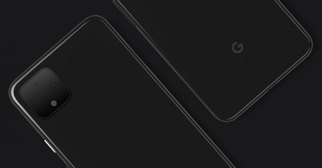 Технологии Теч на информация накара Google да покаже нов телефон