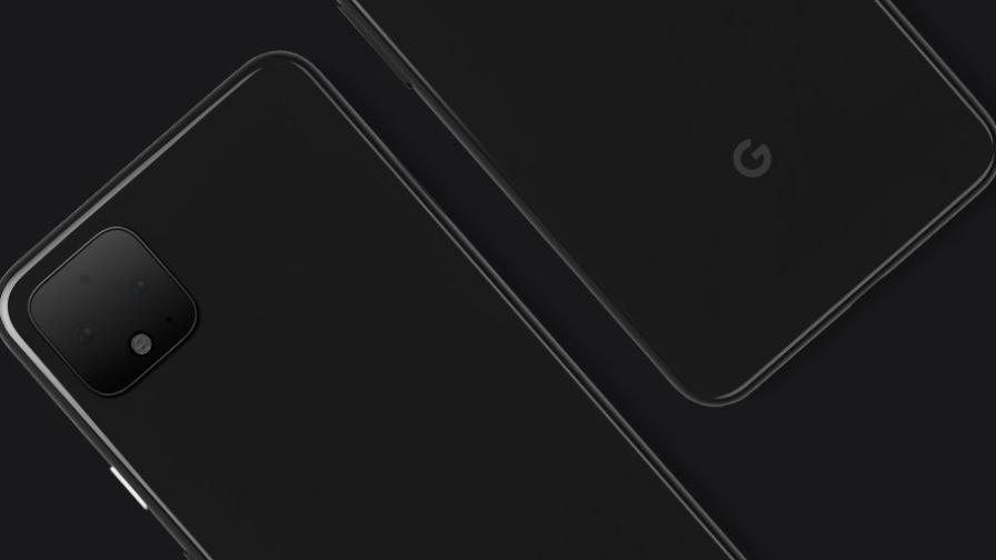 Теч на информация накара Google да покаже нов телефон