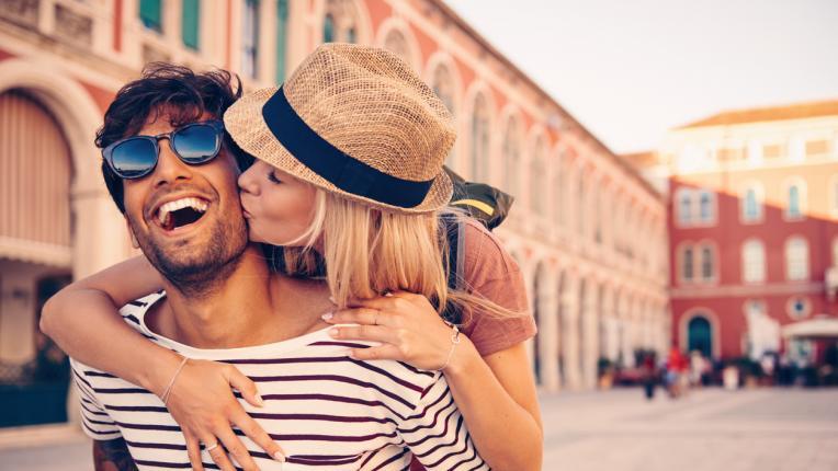 двойка любов ваканция лято
