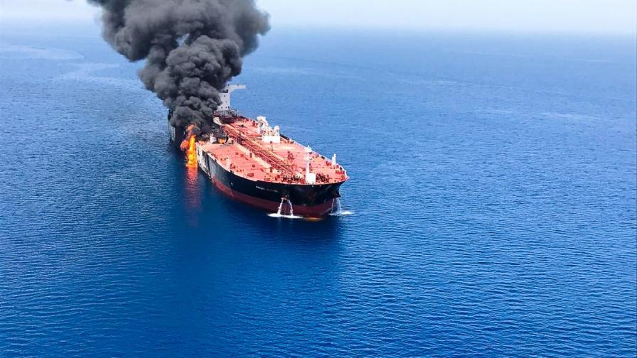 <p>САЩ официално обвиниха Иран, ще има ли война</p>