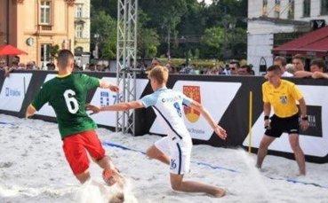 България тресна Англия за втори път в рамките на два дни