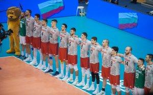 България се опъна на Италия, но загуби във Варна