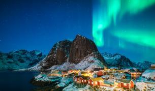 <p><strong>Исландия</strong> &ndash; земя на тролове, вулкани и северното сияние&nbsp;</p>