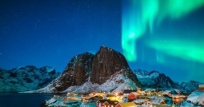 Любопитно Исландия – земя на тролове, вулкани и северното сияние